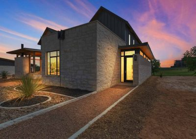 Tour The Residences at Rough Creek Lodge Model Home
