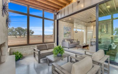 What's New At The Residences At Rough Creek Lodge