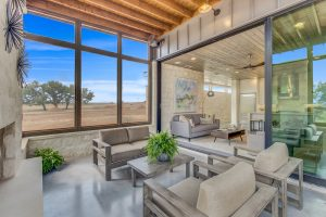 Meet Designers Artists Residences at Rough Creek Lodge