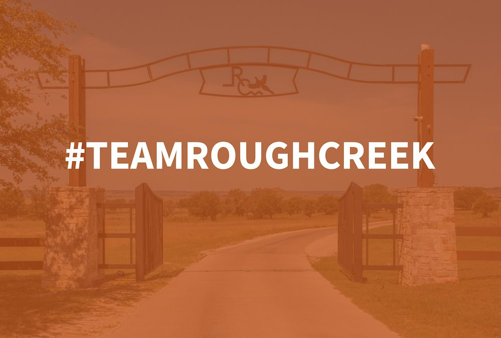#TeamRoughCreek: Tanner Morgan & Teka Paul