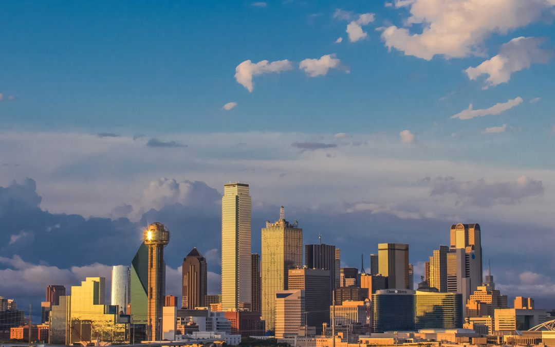 DFW – Best U.S. Property Market in 2019