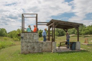 residences at rough creek lodge sporting clay course