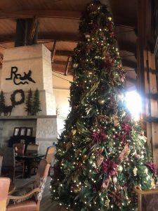 Rough Creek Lodge Christmas Tree