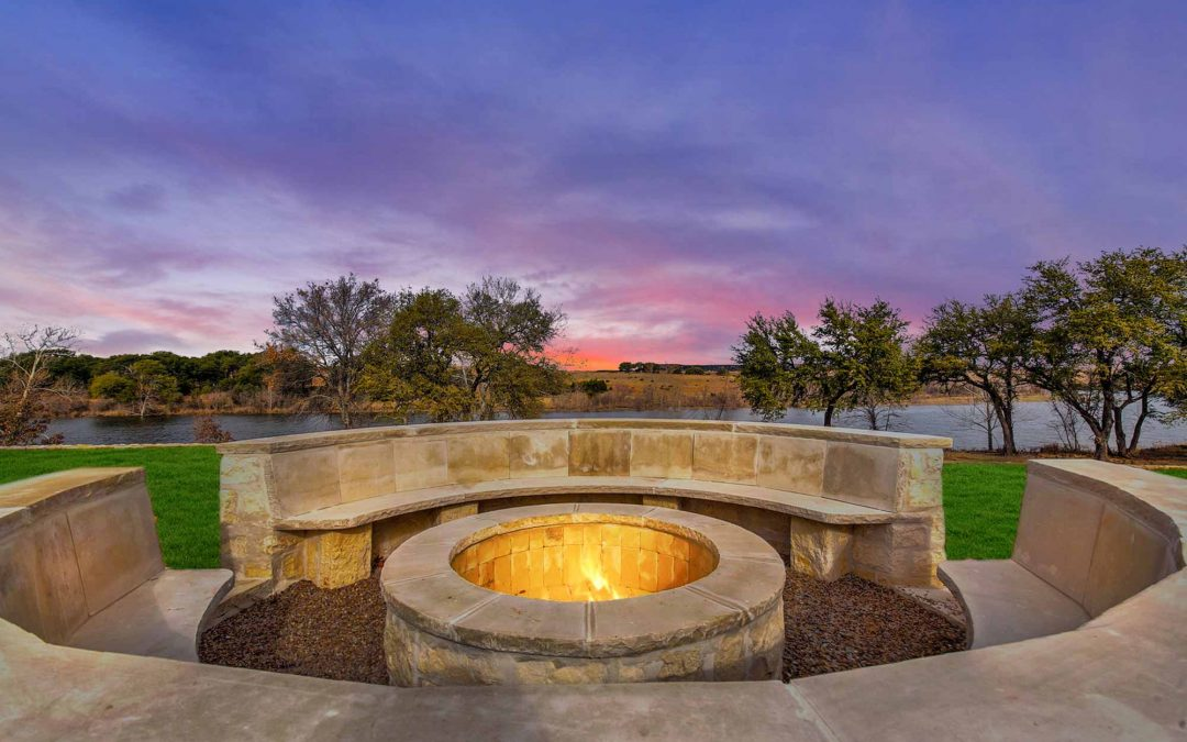 The Residences at Rough Creek Lodge The Lynn 15 North Texas Ranch Homes For Sale
