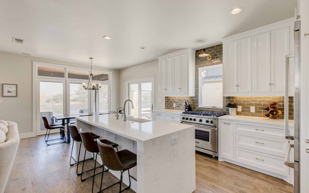 Featured Residence: The Beck (Lot 23)