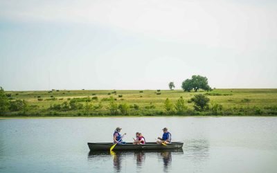 The Best Texas Getaway for Families